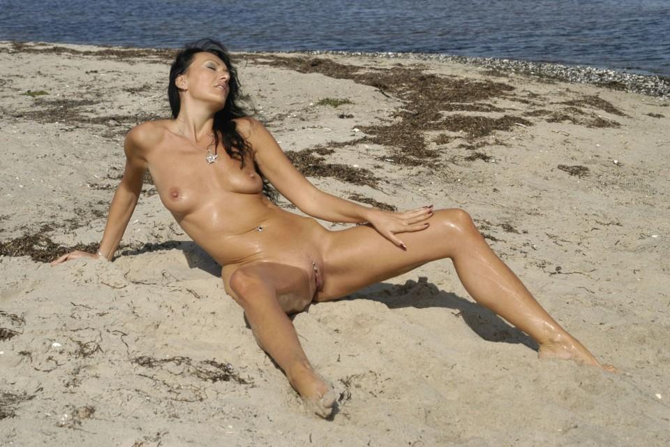 Strandmöse
